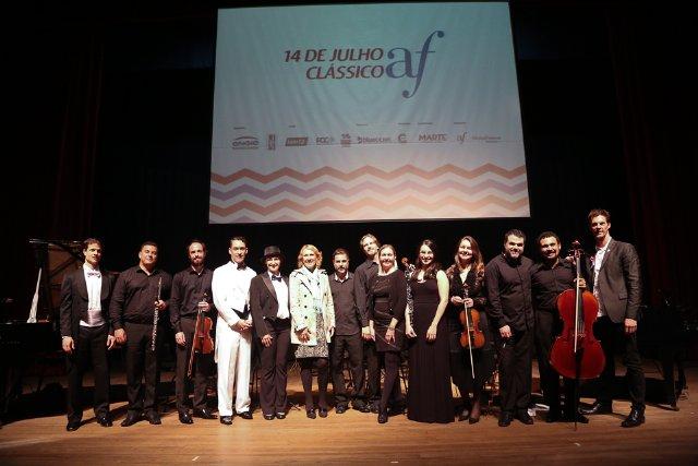 Programação Cultural da Aliança Francesa Florianópolis