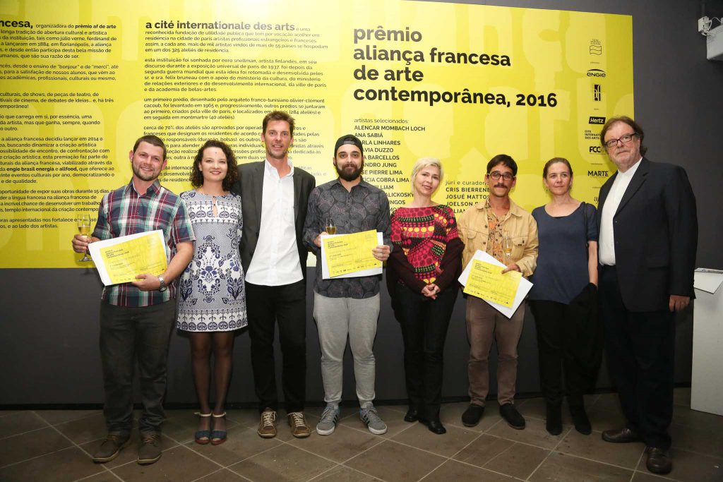 Prêmio AF de Arte Contemporânea