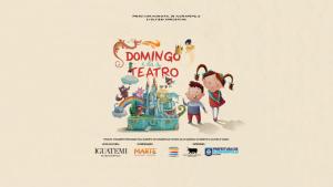 Domingo é Dia de Teatro 2018